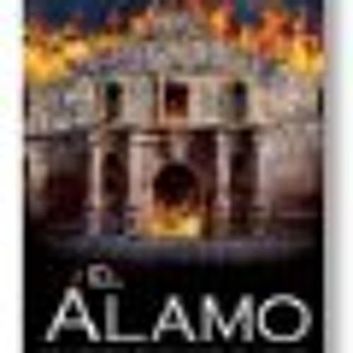 Contragolpe - El Alamo una hisotria no apta para Hollywood