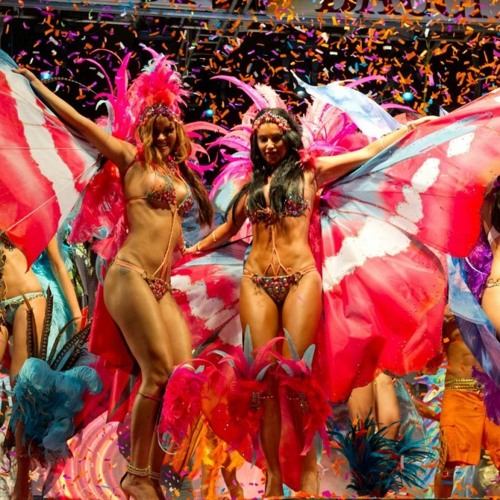 Soca Trap Mix ( MrLexx Destra Machel Montano Bunji garlin MarjorLazer Et Plus )