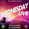 WEDNESDAY LIVE MIX (MAY 22 2013)
