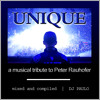 A MUSICAL TRIBUTE TO PETER RAUHOFER-Mixed by DJ PAULO