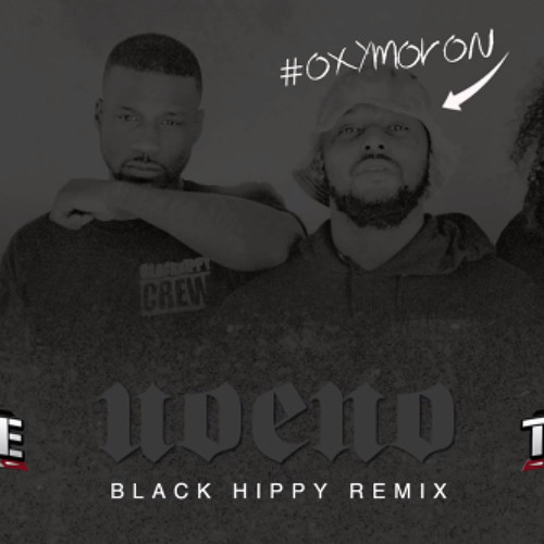 Black Hippy - U.O.E.N.O. Remix