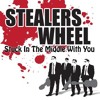 Stealers Wheel - Stuck in the middle with you Goryx edit