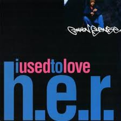 Common - I used to love H.E.R (Gese Remix)