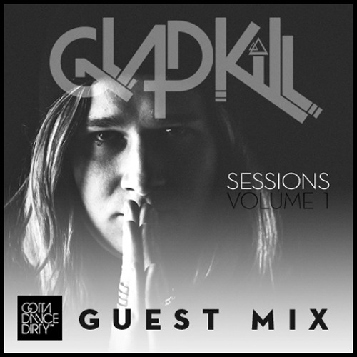 SESSIONS Volume 1 Mixtape (FREE DOWNLOAD)
