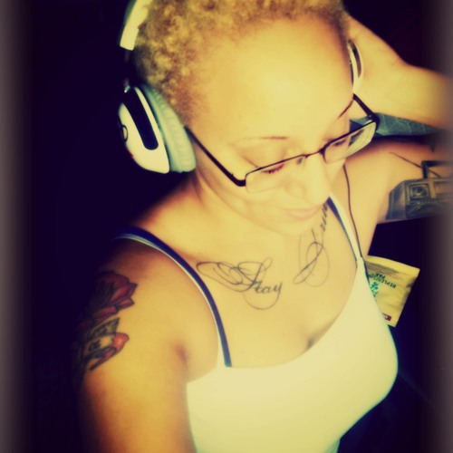 """Lyrically Poetic- """"I Can Relate"""" Produced by ThirdEyeFocused"""