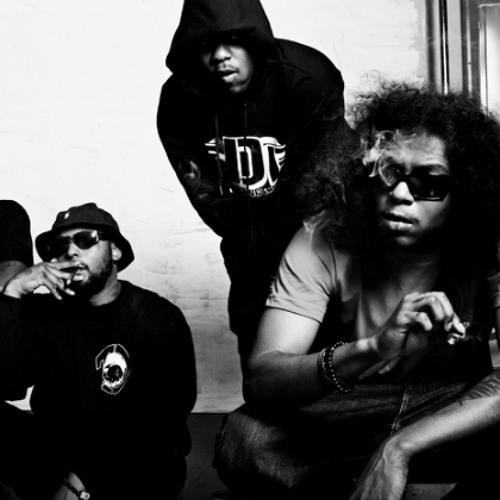 U.O.E.N.O. (Black Hippy Remix)