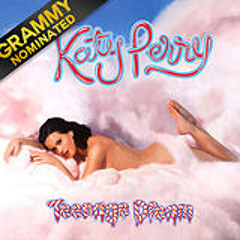 """Katy Perry """"Circle The Drain"""" - produced by Bravo Ocean & Tricky Stewart"""