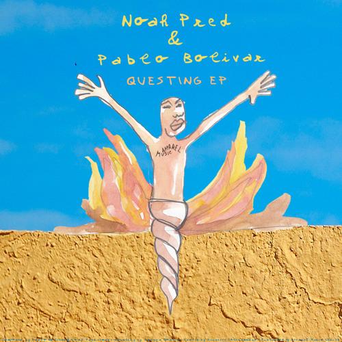 Noah Pred & Pablo Bolivar - Follow The Green Light (Original Mix)