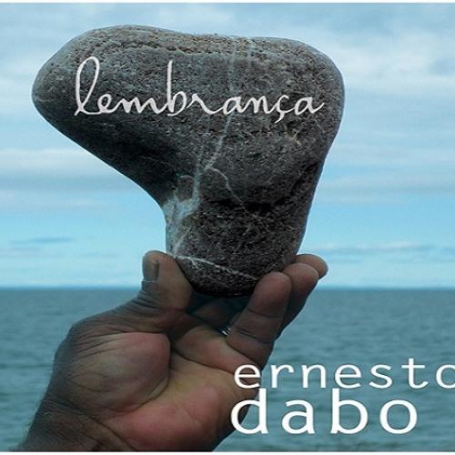 Ernesto Dabo - Depoimento & Música Promocional do álbum Lembrança 2013