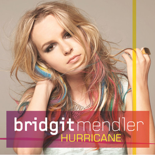 Bridgit Mendler - Hurricane (acoustic version)