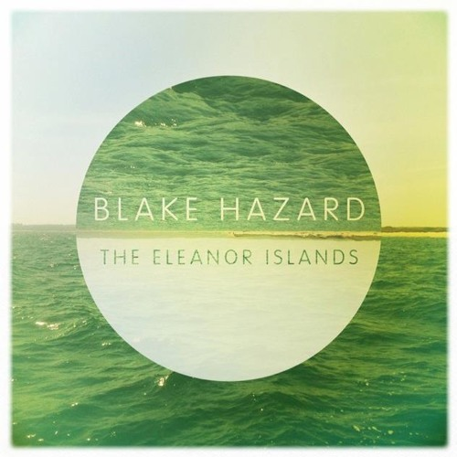 Blake Hazard, Energy And Consequence