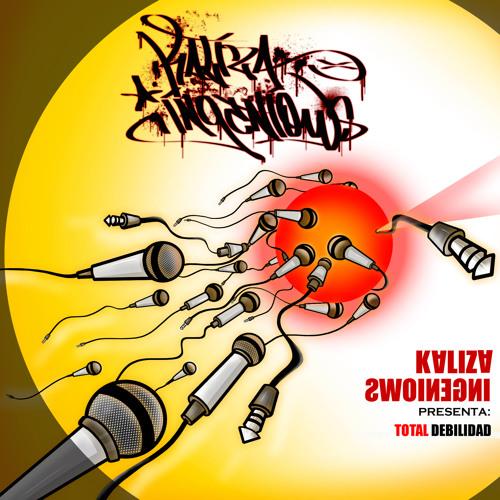 03 - TOTAL DEBILIDAD - KALIZA INGENIOWS Feat. LINVEL