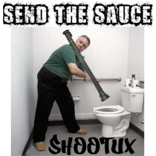 Send the sauce - Shootux
