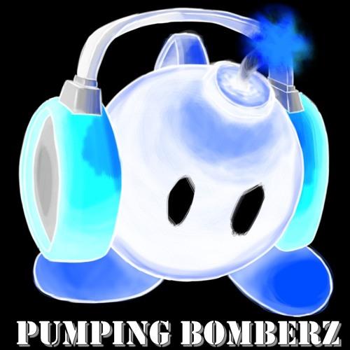 PUMPING BOMBER'Z - KalbO vs Polux