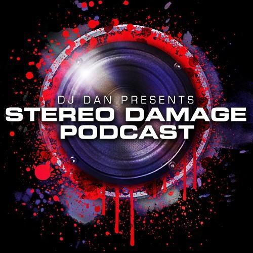DJ Dan Presents Stereo Damage - Episode 38 (DJ Dan / Anthony Shah Guest Mix)