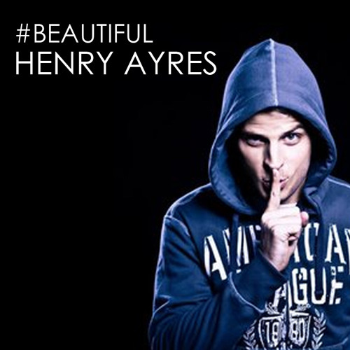 Henry Ayres - #Beautiful (Mariah Carey feat. Miguel Cover)