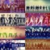 K-pop Till the world ends  (2011.1 mashup)