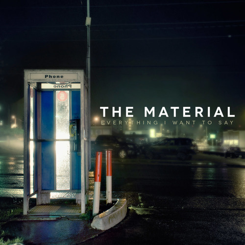 The Material Born To Make A Sound