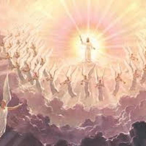 """""""POUR ANNONCER JESUS"""" par les SIM'S"""