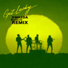 Daft Punk feat Pharell W - Get Lucky (kmazda raggaton remix)