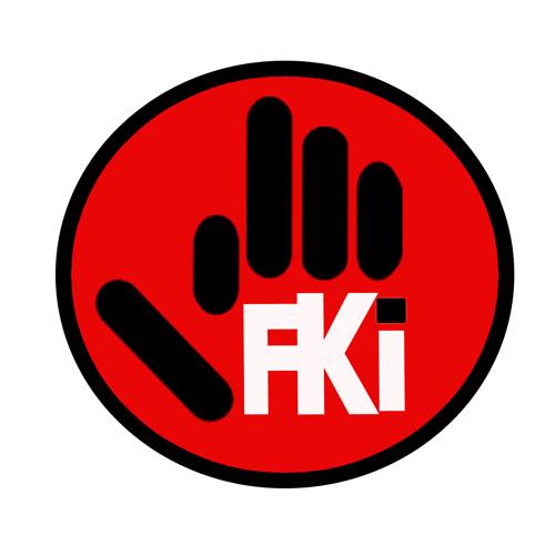 FKi ft. L3GiN-AMDAM III Hell Yeah[R3mix](Prod by FKi)