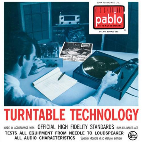 Pablo - The Story of Sampling [Hip Hop, Sampling, Legit]