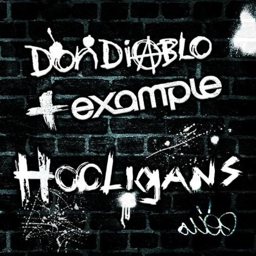 Don Diablo Ft. Example-Hooligans (EA Remix)