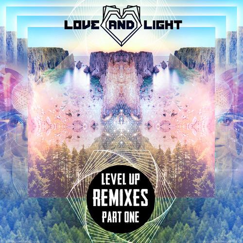 Love & Light - Holodeck (JPOD remix clip)