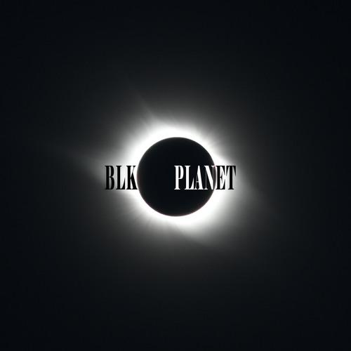 Black Planet (Prod. by @Mandela_)