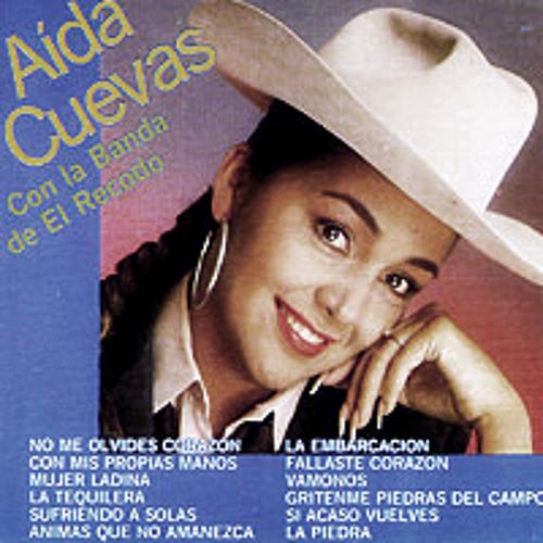 """Aida Cuevas - """"Fallaste corazón"""""""