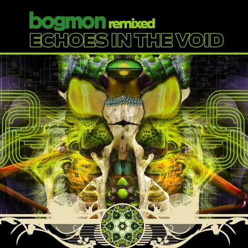 Bogmon  -  SubWreck - Senor Frio Remix
