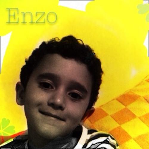 Enzo - O menino da rua