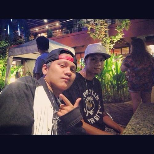 Curse One Ft. Smugglaz - Nakakamiss Lang Kasi ( Teaser )