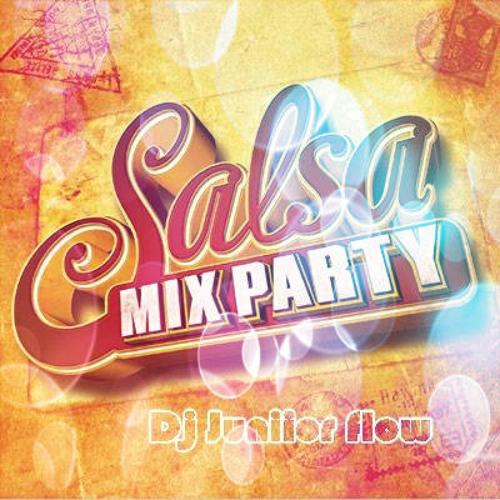 Salsa Mix Party 2013 [Dj Jυniiσr Fl๏ω Ft Dj Nelson]