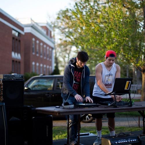 Here & Now Vs. Turn It Up (DJ neville mashup)