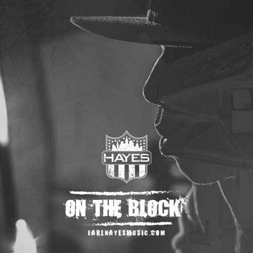 Earl Hayes - On The Block