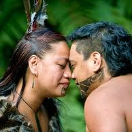 Maori Mix Up Demo