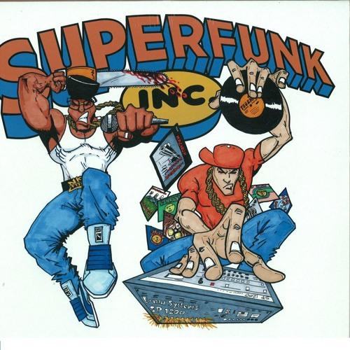 Jiggers - Superfunk (Original Mix) *D/L in Desc.*