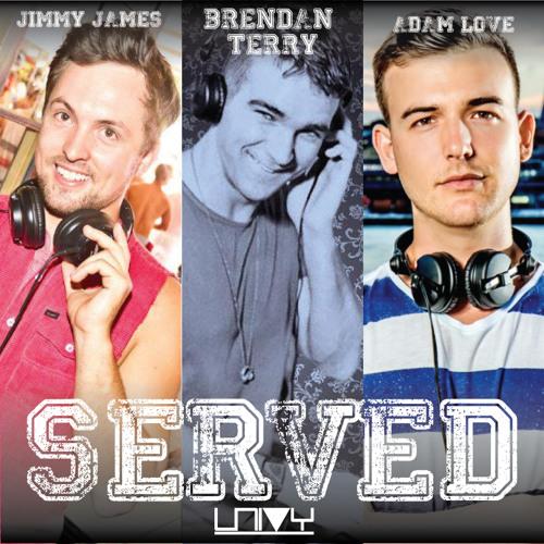DJ BRENDAN TERRY (Live) @ UNITY - Sat 6th APRIL 2013