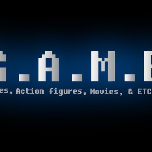G.A.M.E Episode 1: Thank you Kevin Smith