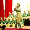 Piala Buluh Perindu 2013 - Usrah Dewa
