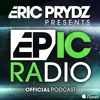 Eric Prydz – EPIC Radio 008