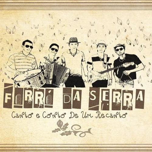 12.Forró da Serra-Só Dançar(Conto de Genaro e Jurema)