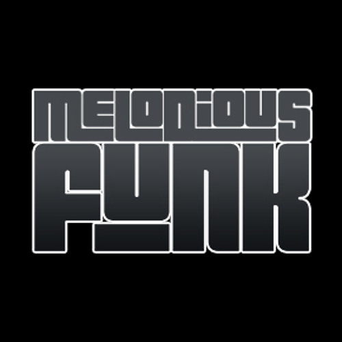 Melodious Funk - You Can Get It If You Really Want