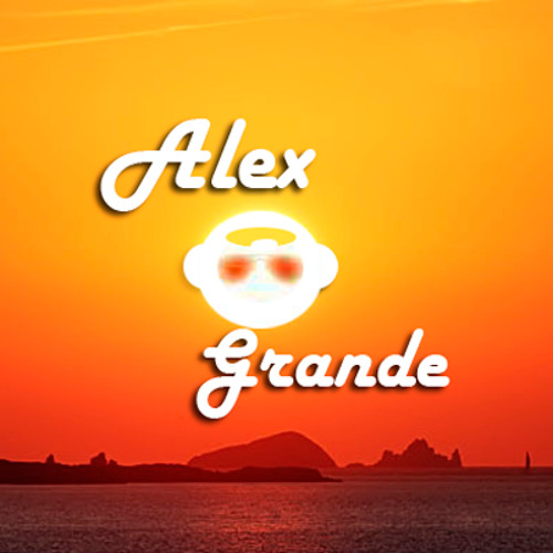 Alex Grande - Blue