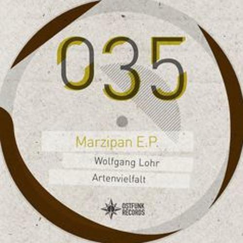 Wolfgang Lohr - Blaeserbriefe (Original Mix)