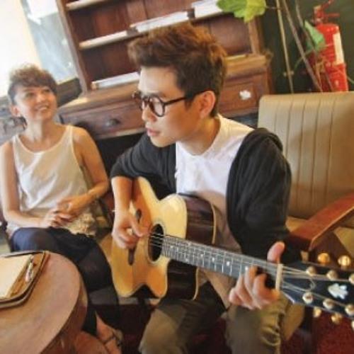 伍家辉 Wu JiaHui - 缠 acoustic guitar instrumental cover