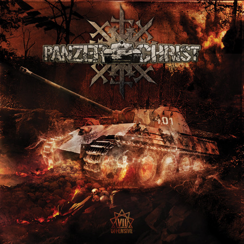 Panzerchrist -  Dogger Dead