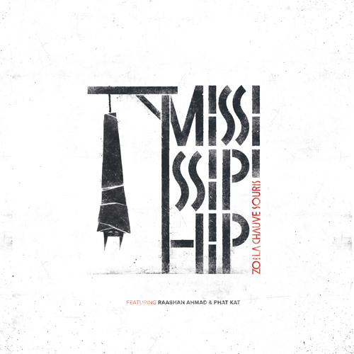 Mississip'hip ALBUM, Cascade Records (2013).