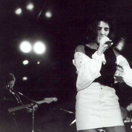 Lena d'Água - como se eu fosse tua (ao vivo 88-91)